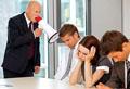 Kötü Yöneticilerin 10 Özelliği - CVyolla.com İK Blog sayfası